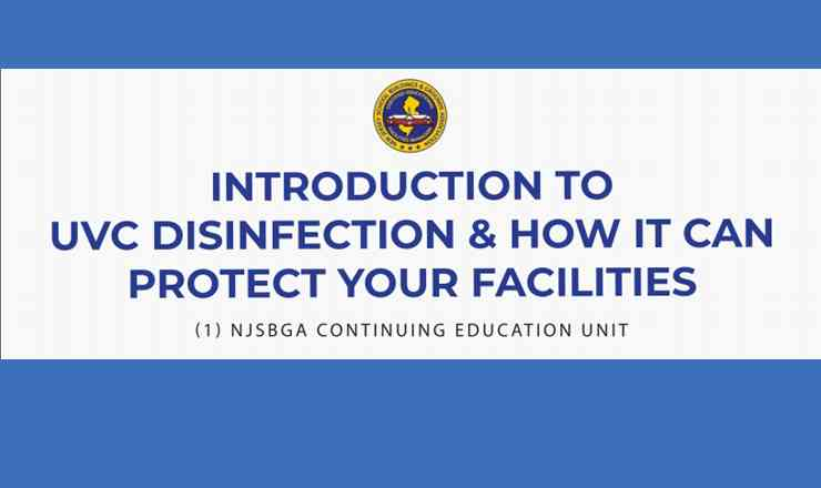Introduction to UVC Disinfection & How It Can Protect Your Facilities